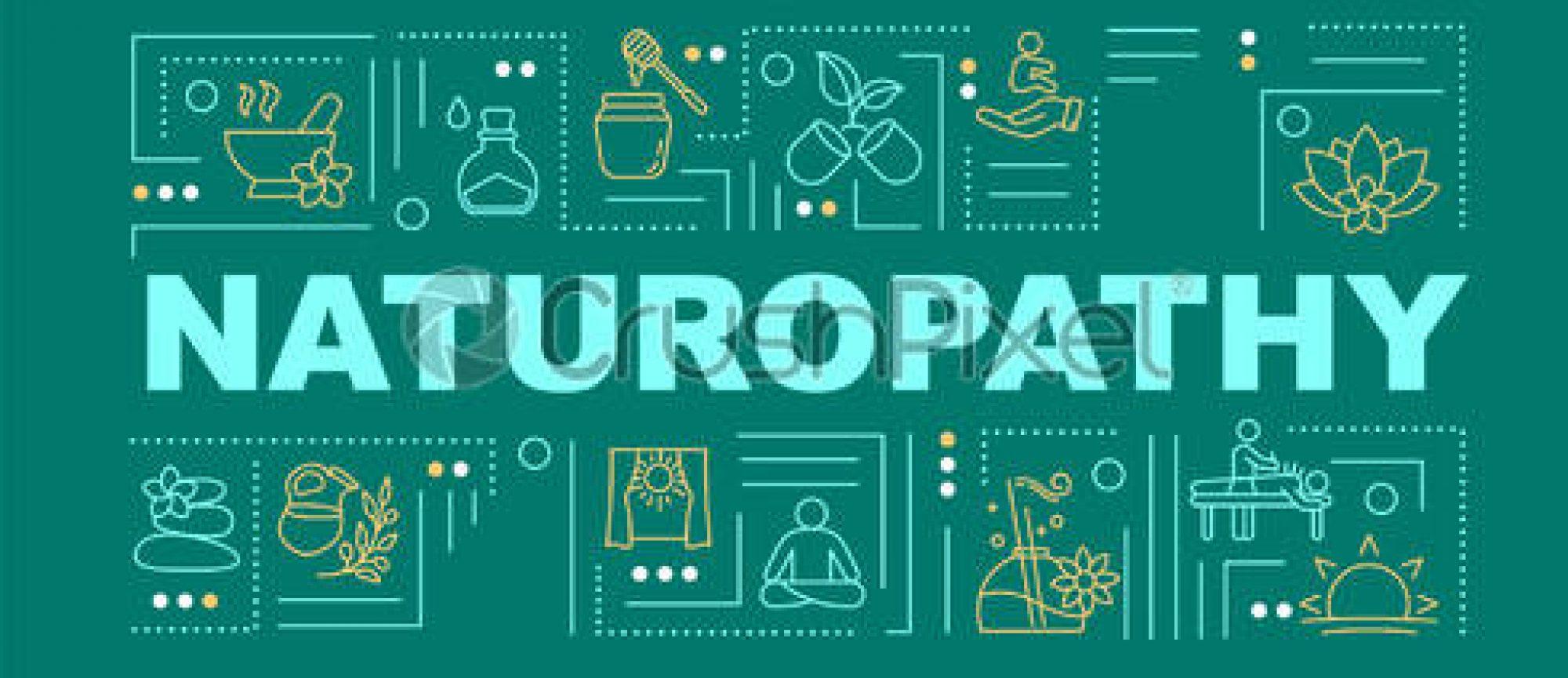 Naturopatia&Osteopatia&Benessere